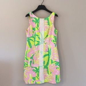 Lilly Pulitzer's Target Dress